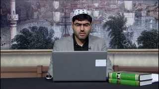 Ali BAĞCI-Katru'n-Neda Dersleri 009