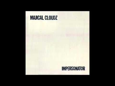 Majical Cloudz - Silver Rings