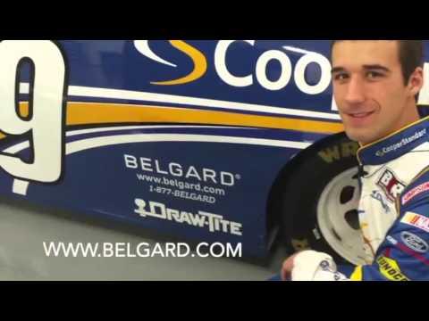 Welcome Team Belgard