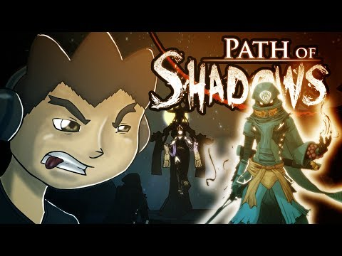 THIS GAME IS AWESOME - Path of Shadows - Lixian Tries