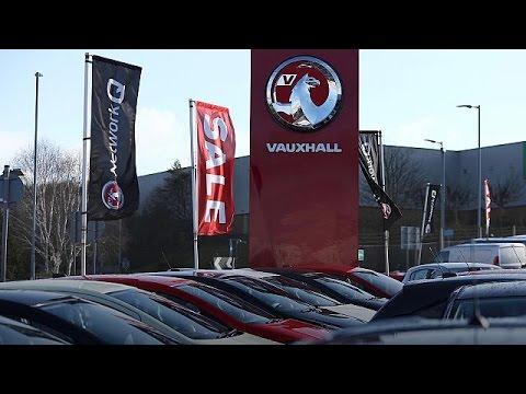 Μ. Βρετανία: Πτώση στην αγορά αυτοκινήτου – economy