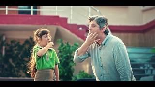 İçindeki çocuğu hiç kaybetmeyen babalarımıza...