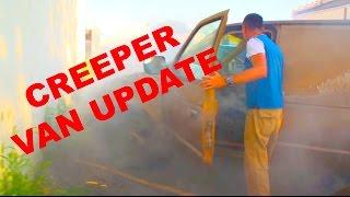 Craigslist Van Update - A fitting Episode by Super Speeders