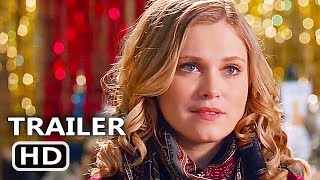 Nonton Christmas Inheritance Official Trailer  2017  Eliza Taylor  Romance  Netflix Movie Hd Film Subtitle Indonesia Streaming Movie Download