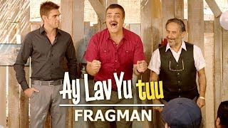 Ay Lav Yu Tuu - Fragman (22 Eylül\'de Sinemalarda)