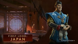 Video CIVILIZATION VI - First Look: Japan MP3, 3GP, MP4, WEBM, AVI, FLV Maret 2018