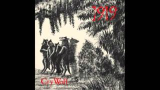 """Download Lagu 1919 - Cry Wolf (12"""" EP) Mp3"""