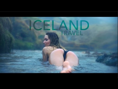 ICELAND: Traveling with a crazy girlfriend!
