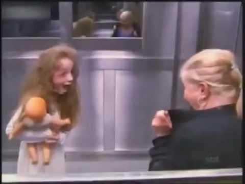 scherzo in ascensore