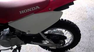 10. Used 2012 CRF70 For Sale at Honda of Chattanooga   CRF70F Pit Bike    Kids Dirt Bike