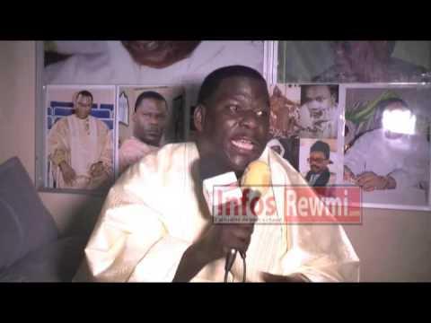 Affaire Mbathio : Iran Ndao dénonce : «Affairou voyou yoyou ak affairou bandit yoyou… »
