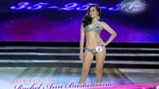 Video Binibining Pilipinas 2010 Pre-Pageant Night Swimsuit MP3, 3GP, MP4, WEBM, AVI, FLV Juni 2018