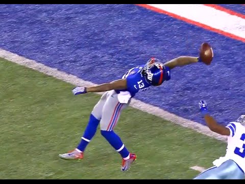 Catch of the Year for sure !