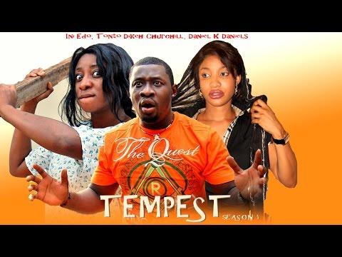 Tempest Season 1 - Latest Nigerian Nollywood Movie