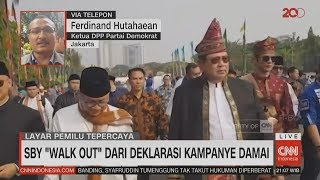 Video Demokrat : Projo Memprovokasi SBY Sehingga Walk Out dari Kampanye Damai MP3, 3GP, MP4, WEBM, AVI, FLV September 2018