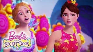 Watch Barbie and the Secret Door (2014) Online Free Putlocker