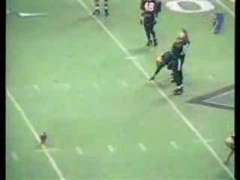 20yrs ago this week, one of the greatest high school football comebacks occurred. The game's commentary on its own is argubaly some of the best that you'll ever hear.