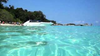 Similan Islands (Ko Miang) Thailand Travel Video