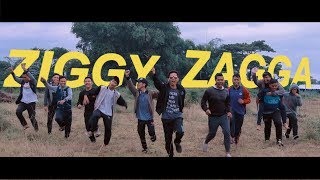 Video ZIGGY ZAGGA CHALLENGE (music video) Gen mahaSANTRI MP3, 3GP, MP4, WEBM, AVI, FLV April 2019