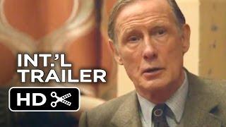 Pride International Trailer 1 (2014) - Bill Nighy, Imelda Staunton Comedy HD