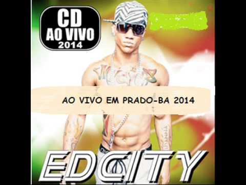 EDCITY - AO VIVO EM PRADO-BA 2014 • Edcity Jogou a Granada