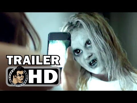 THE HATRED Official Trailer (2017) Horror Movie HD