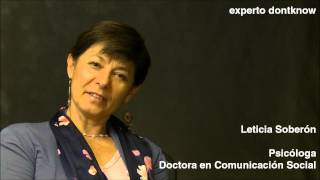 Leticia Soberón | ¿Debería informarme antes de tomar decisiones importantes?