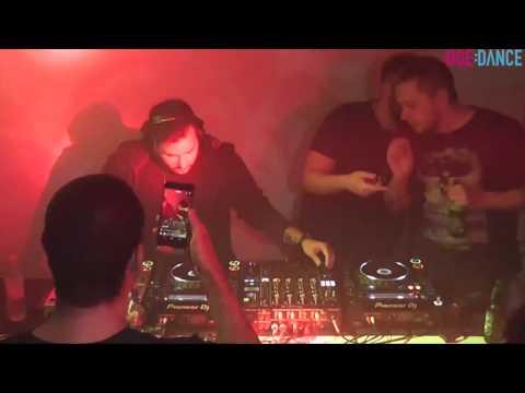 VICTOR RUIZ + ALEX STEIN + KALIL  (DJ SET) :DOE :DANCE