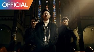지코 (ZICO) - BERMUDA TRIANGLE (Feat. Crush, DEAN) MV by : CJENMMUSIC Official