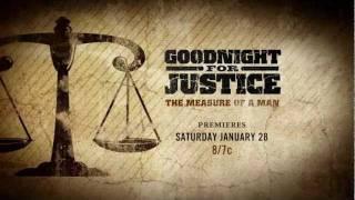 Nonton Hallmark Movie Channel   Goodnight For Justice   Measure Of A Man   Premiere Promo Film Subtitle Indonesia Streaming Movie Download