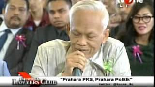Video ILC - Prahara PKS, Prahara Politik (part 3-8) MP3, 3GP, MP4, WEBM, AVI, FLV November 2018