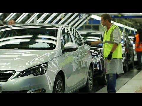 Χιλιάδες θέσεις εργασίας «κόβει» η Peugeot Citroen – economy