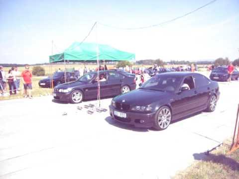 BMW 330d vs. 330i