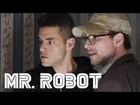 Mr. Robot Season 2 (Promo 'Change the World')