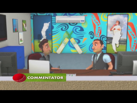Video HALKAT SAWAAL WORLD CUP SPECIAL COMMENTATOR download in MP3, 3GP, MP4, WEBM, AVI, FLV January 2017