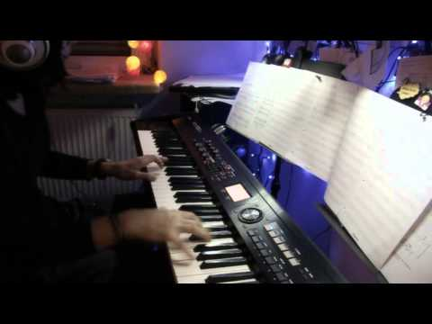 Pink Floyd - Mother -  piano cover Video