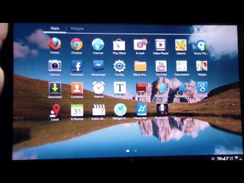 BR - Review Samsung Galaxy Tab 2 10.1 (P5110)