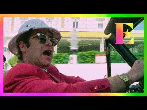 Video Elton John - I'm Still Standing download in MP3, 3GP, MP4, WEBM, AVI, FLV January 2017