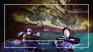 MY TRIP MY ADVENTURE - Semangat Karya Tanah Air Indonesia Merdeka (21/08/16) Part 5/6 Video