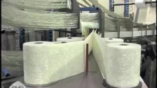 Download Lagu Copy of Fiberglass Manufacturing How Fiberglass Is Made Mp3