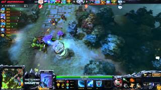 LGD.cn vs Evil Genuises, game 1