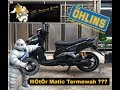 #5 Review singkat + Modifikasi GT125 Eagle Eye | Michelin dan ÖHLINS !!!!