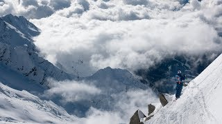 Video OLYMPIC STEEPSKIING - Jacob Wester Adventures #8 MP3, 3GP, MP4, WEBM, AVI, FLV Februari 2019