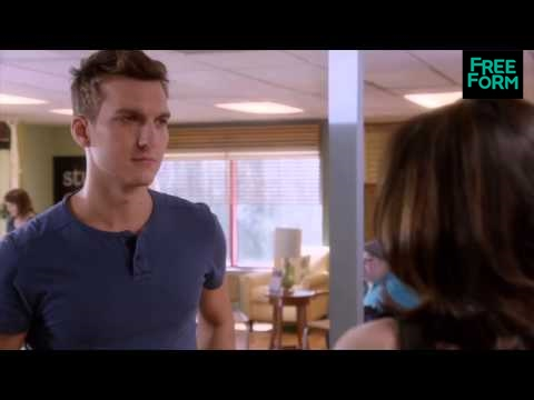 Chasing Life Deleted Clip #4: April and Leo | Freeform