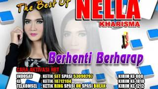Download Lagu Nella Kharisma-Berhenti Berharap Mp3