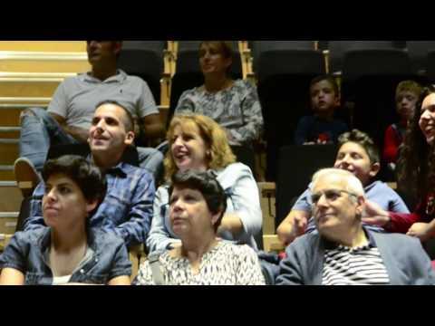 Gala Atletismo 2016 Deportes Diputación de Málaga