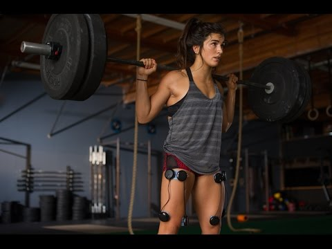 Compex Wireless USA- First FDA Cleared Wireless Muscle Stim Device