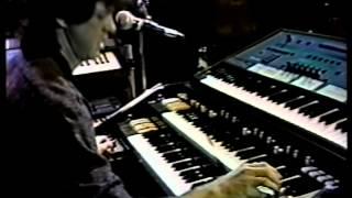 SANTANA CONCERT 1986 SHORELINE REUNION