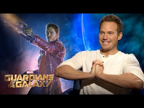 New Film - Guardians of the Galaxy Cast & Director Talk New Film Subscribe Now! ▻ http://bit.ly/SubClevverMovies We sat down with the cast and director of 'Guardians of the Galaxy' to talk about their...