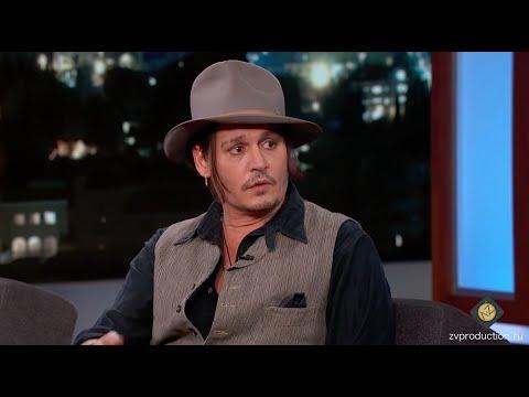 , title : 'Джонни Депп 🌟- интервью в шоу Джимми Киммела (Перевод от Bitchy)'